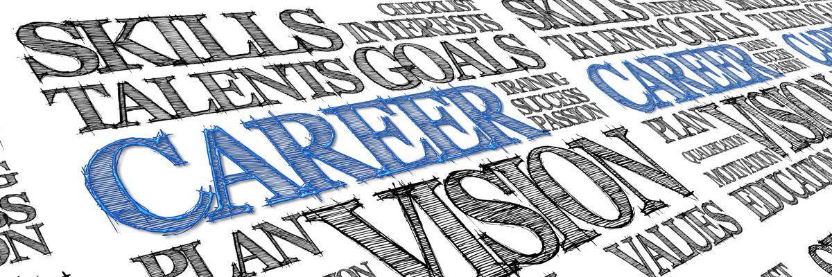 Wörter aus dem Karrierewortschatz