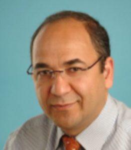 Dozent Parviz-Mesbahi